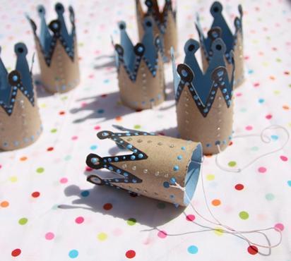 Tips para preparar una fiesta de princesas diferente