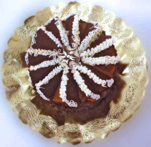 Top de 5 tartas de cumpleaños originales de galletas