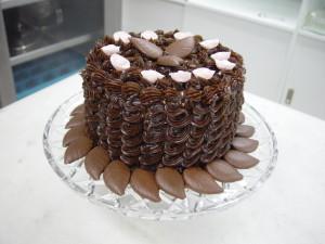 Top 5 tartas de cumpleaños originales kit kat