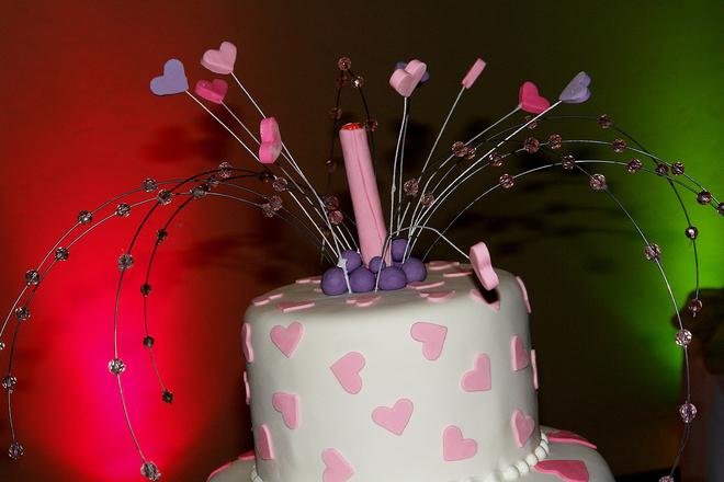 Top 5 de tartas de cumpleaños originales