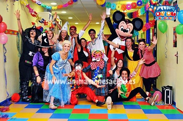 Consejos para organizar una fiesta infantil temática