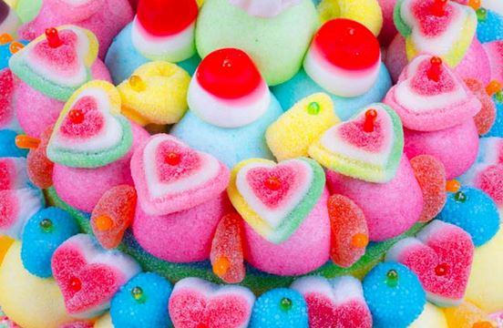Comprar gominolas y chuches online