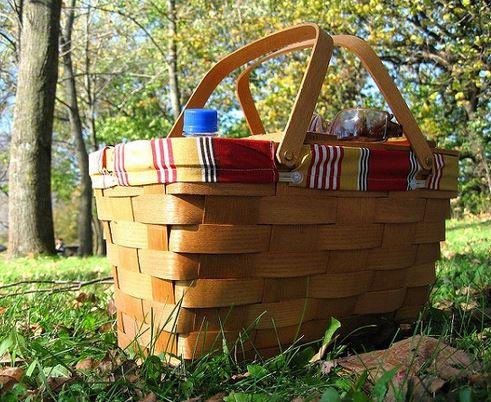 Ideas para organizar un picnic de cumpleaños infantil