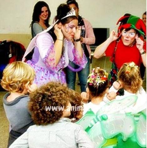 Animación infantil en Mallorca para fiestas